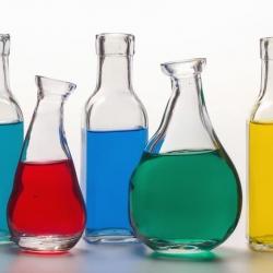 Magasin pour produits chimiques