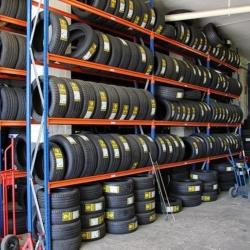 Quelle est la meilleure solution de stocker les pneus?