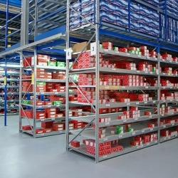 système de stockage simple et économique
