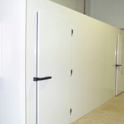 Comment organiser les chambres froides