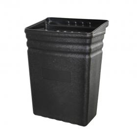 Cuve multi-usages 470 noir